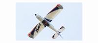 FOCUS EP400  3D AEROBATIC PLANE 2.4GHZ