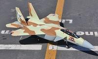 F-15 70MM DESERT CAMO RETRACTS