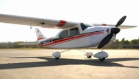 CESSNA EP400 4CH BRUSHLESS PLANE 2.4ghz