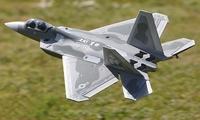 F-22 RAPTOR RTF 64MM