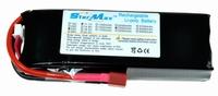 11.1V 2500mah Battery