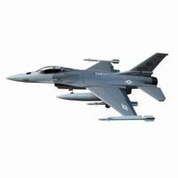 F-16 Grey PNP VERSIE