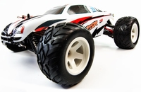 1:10 BRUSHLESS TRUGGY 'RAPTOR'