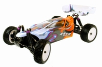 HSP VORTEX RC BUGGY 1:10