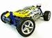 Condor Pro Special Edition Nitro Rc Buggy