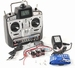 Art Tech E-Fly 100C Radio Control Complete Set 35mhz